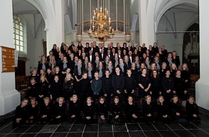 Christelijke zangvereniging Deo Juvante