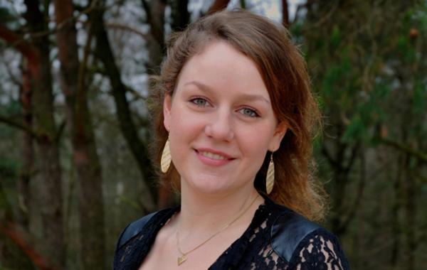 Carina Bossenbroek
