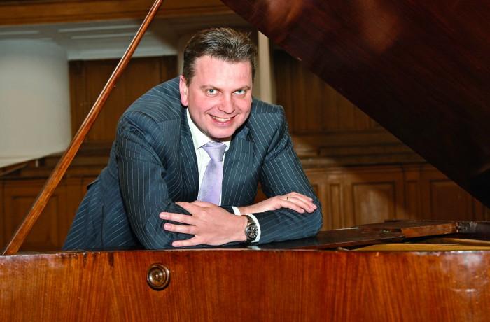 Peter Wildeman