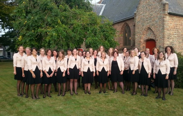 Grace Ladies Choir