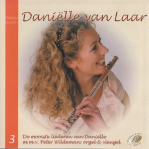Danielle van Laar