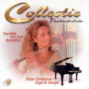 Collectie fluitmelodieen