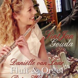 Danielle van Laar en Peter Wildeman (DVD)
