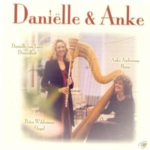 Danielle en Anke