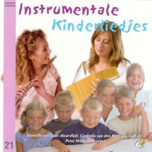 De mooiste kinderliedjes verzamel