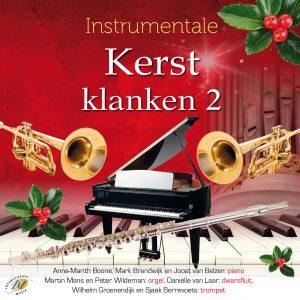 Instrumentale Kerst-klanken deel 2