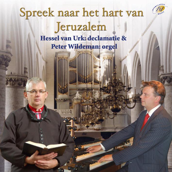 Orgel/Declamatie
