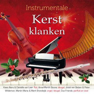 Instrumentale Kerstklanken
